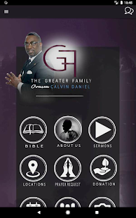 Download The Greater Family For PC Windows and Mac apk screenshot 3