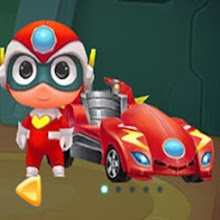Car Monster APK poster