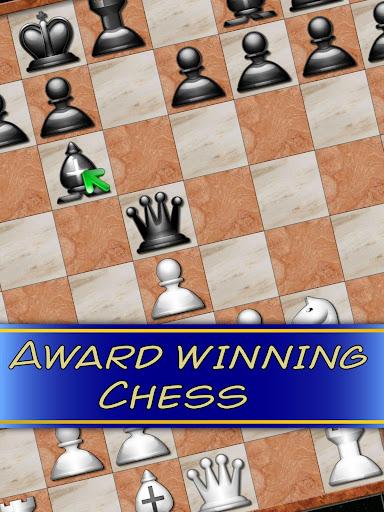 Chess V+, 2018 edition  screenshots 9