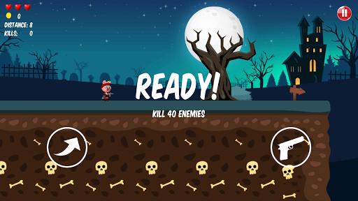 Hombie - Zombie Shooter Free Fire 2.5 screenshots 2