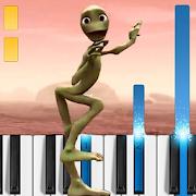Dame Tu Cosita Piano Tiles ?