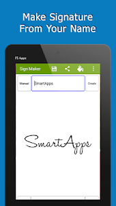 Signature Maker Real screenshot 18