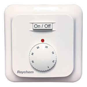 Raychem TE golvvärmetermostat