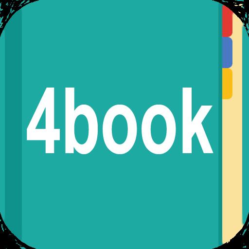 4BOOK - GDZ, textbooks and answer keys of Ukraine