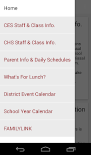 Council School District 13- screenshot thumbnail