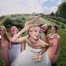 Wedding photographer Andrey Kopanev (kopanev). Photo of 15.09.2018