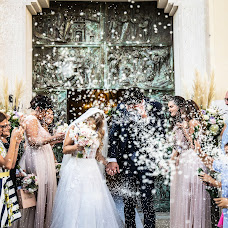 Wedding photographer Antonio Palermo (AntonioPalermo). Photo of 20.10.2017