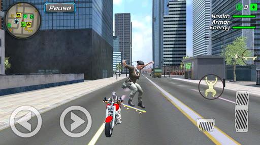 Super Miami Girl : City Dog Crime 1.0.2 screenshots 13