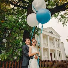 Wedding photographer Luiza Yudilevich (luizabesson). Photo of 14.09.2015