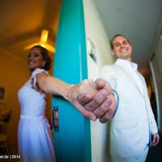 Wedding photographer João Paganella (paganella). Photo of 10.02.2015