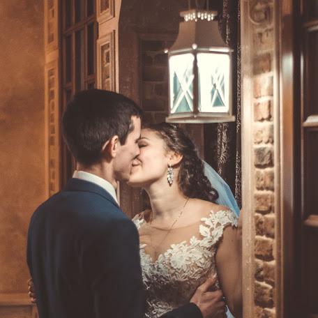 Wedding photographer Grigoriy Zub (GriZ). Photo of 15.02.2018