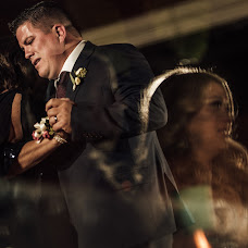 Wedding photographer Tim Ng (timfoto). Photo of 26.09.2017