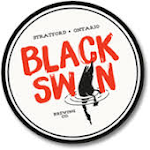 Logo for Black Swan