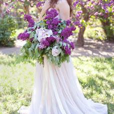 Wedding photographer Miroslava Davidovskaya (miroxa). Photo of 04.05.2016