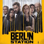 BERLIN STATION (TV)