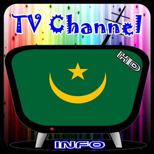 Info TV Channel Mauritania HD