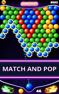 Bubble Shooter Classic 4