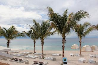 Photo: Playa privada de Curazao