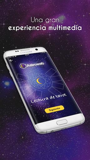 Astroweb Tarot