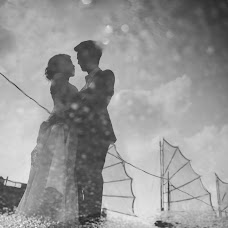 Wedding photographer Eclair Joli (eclairjoli). Photo of 15.06.2017