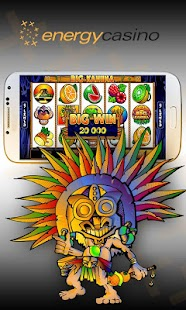 best slots on party casino