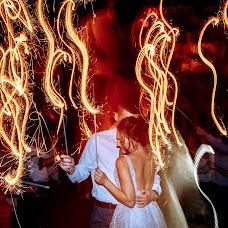 Wedding photographer Svetlana Matrosova (SvetaELK). Photo of 28.12.2018