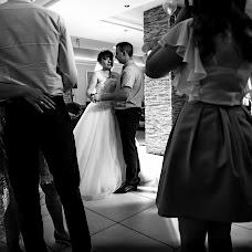 Wedding photographer Denis Viktorov (CoolDeny). Photo of 19.10.2017