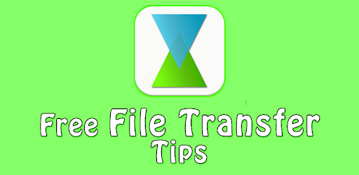 Pro Xender File Transfer Tips for PC