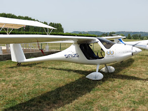 Photo: Pipistrel Sinus