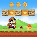 Nob's World : Super Adventure icon