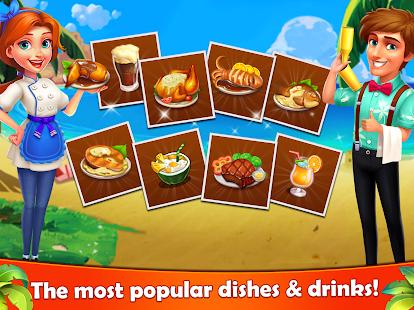Cooking Joy – Super Cooking Games, Best Cook! 9