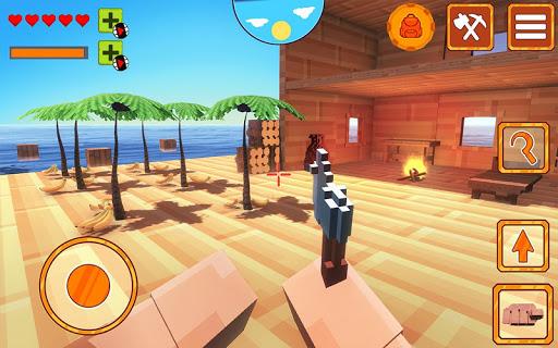 Multi Raft 3D 1.0 screenshots 8
