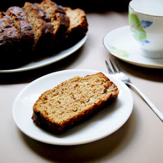 Wholemeal Banana Cake Recipe