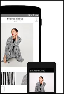 App Zara APK for Windows Phone