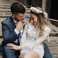 婚礼摄影师Dimitri Kuliuk(imagestudio)。26.06.2019的照片