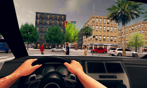 Real Car Parking – Open World City Driving school 3