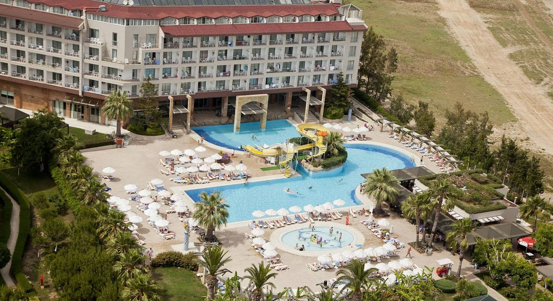 Washington Resort Hotel&Spa