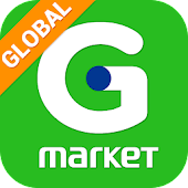 Gmarket Global [Eng/中文] APK for Bluestacks