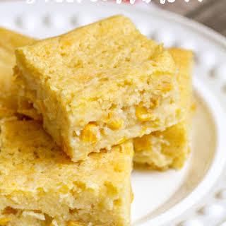 Jiffy Corn Bread Mix Sour Cream Creamed Corn Recipes.