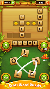 Word Find – Word Connect Free Offline Word Games 2