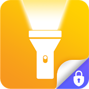 App Flashlight Locker Pro APK for Windows Phone