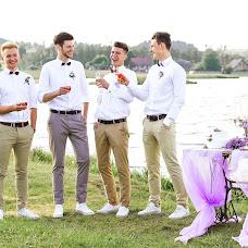 Wedding photographer Alena Rumyanceva (Binary). Photo of 28.06.2017