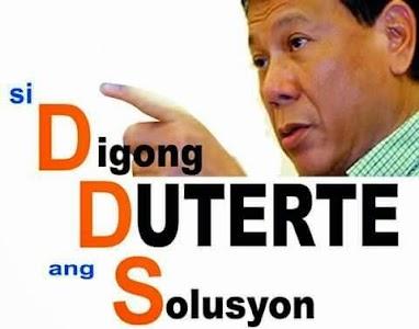 Duterte-Cayetano screenshot 2