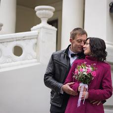 Wedding photographer Denis Simkin (DenverFoto). Photo of 14.11.2016