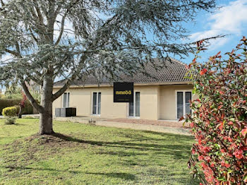 maison à Saint-Aubin-lès-Elbeuf (76)
