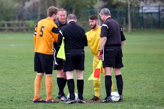 Photo: 05/04/14 v Selston (Notts Senior League Senior Division) 1-3 - contributed by Rob Campion