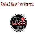 Radio & Voice Over Courses icon