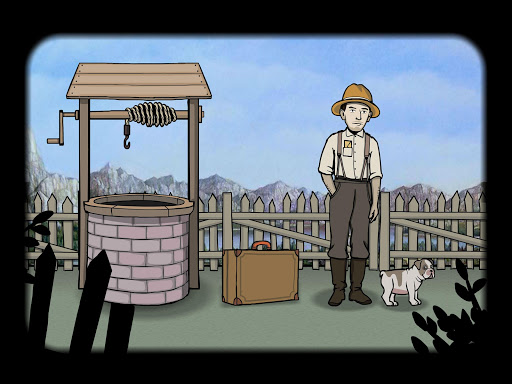 Rusty Lake: Roots image | 2