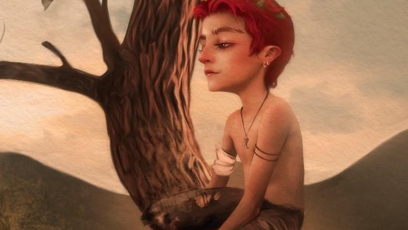 El Peter Pan de Antonio Lorente rompe clichés.