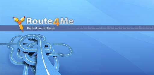 Route4me Route Planner - Ứng Dụng Lập Kế Hoạch Và Tối Ưu Hóa Lộ Trình Mod APK